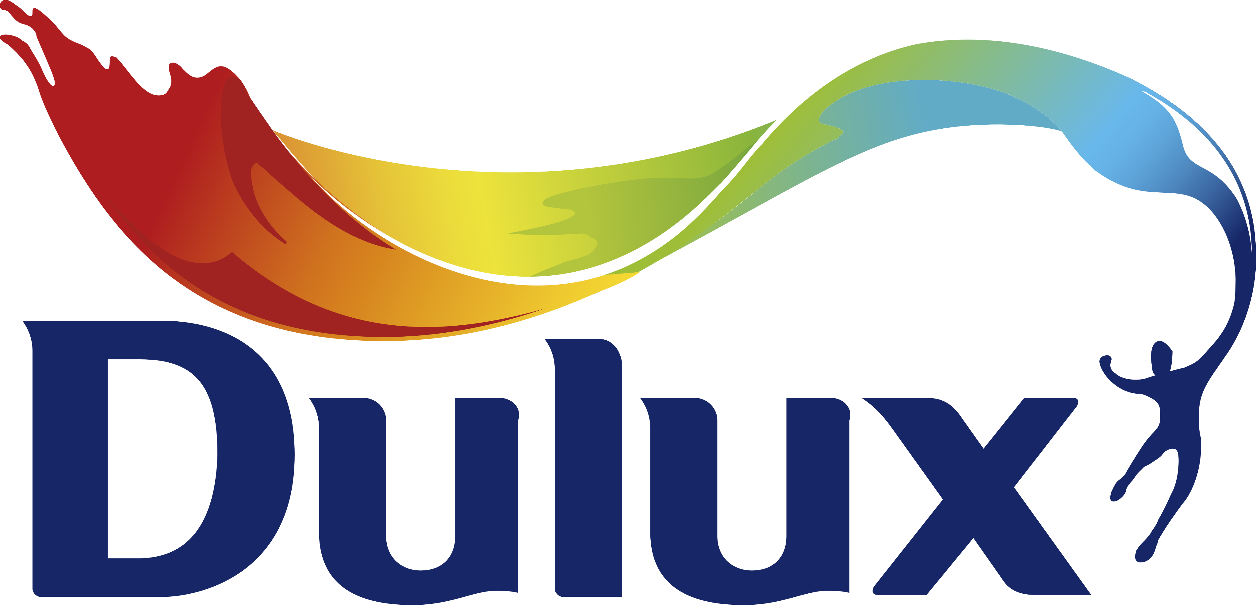 peintures dulux logo Sherbrooke